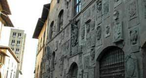 Biblioteca - Arezzo