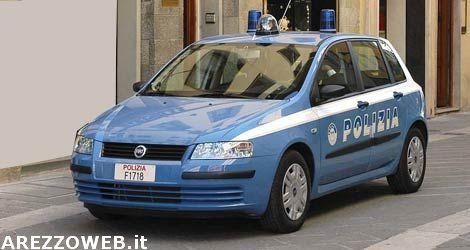 """Prefettura di Arezzo: siglato il Protocollo d'intesa """"Mille occhi sulla città"""""""