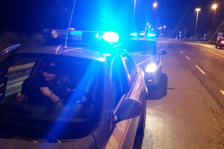 Controlli della Polizia nei locali notturni, chiusa discoteca per motivi di sicurezza