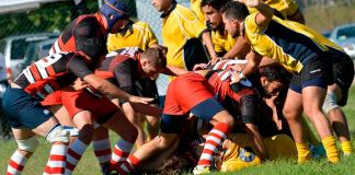Arieti Rugby