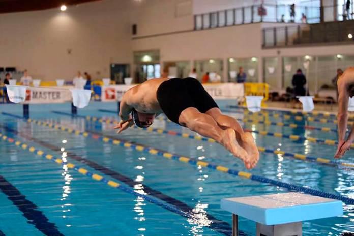 Chimera Nuoto