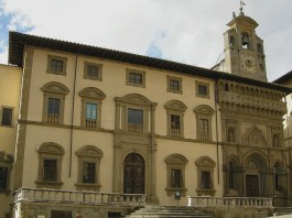 Palazzo Fraternita