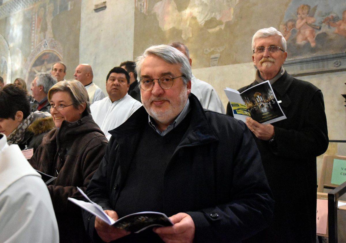 Don Marco Salvi elevato all'episcopato, l'ordinazione avverrà in Cattedrale il 31 marzo