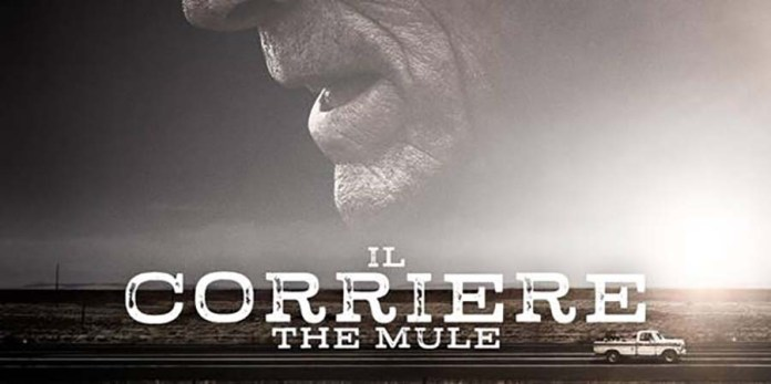 the_muleTHE MULE di Clint Eastwood