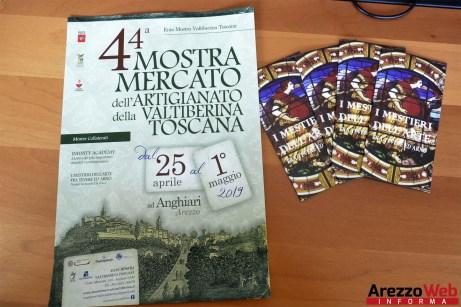 Mostra Mercato Anghiari 01