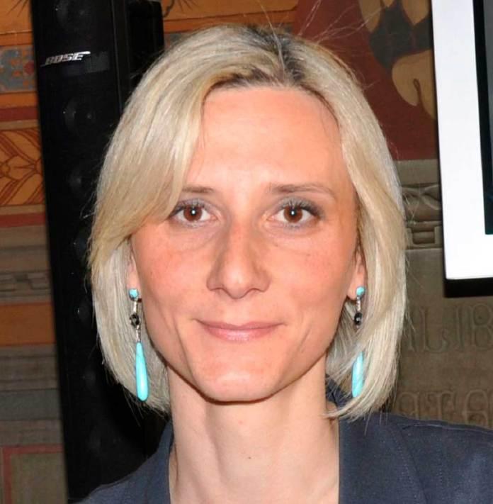 Tiziana Nocentini