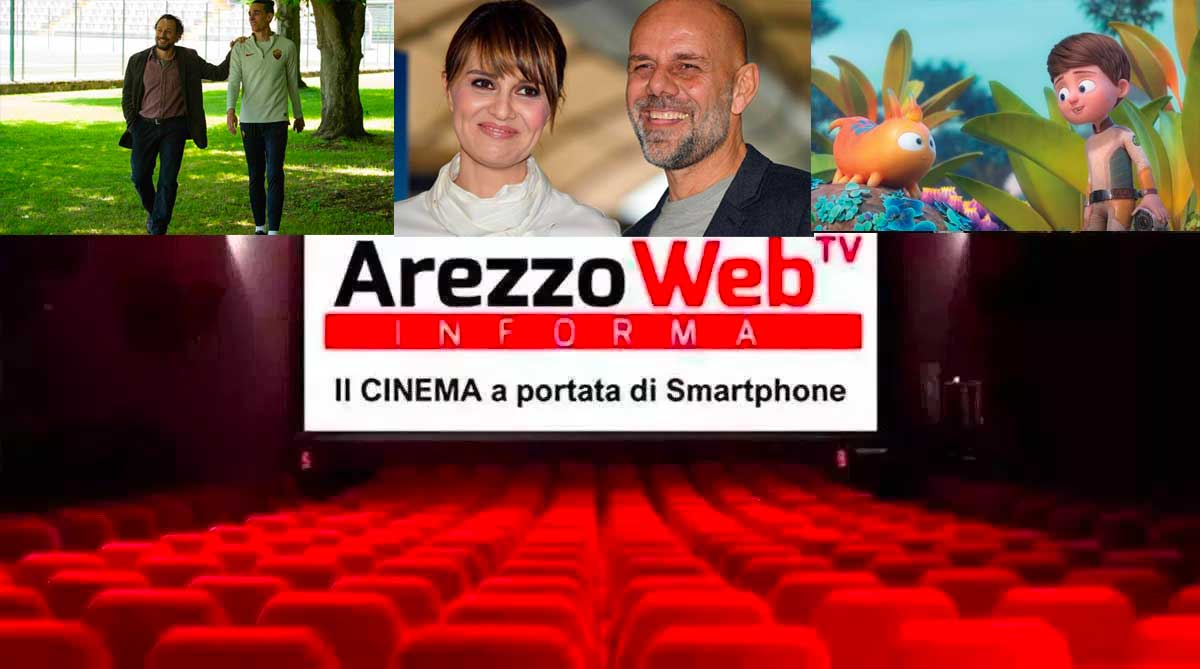Il Cinema a portata di Smartphone le uscite di questa settimana