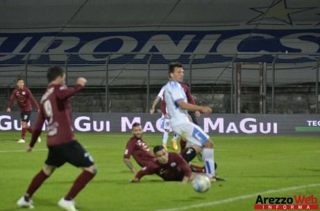 Arezzo-Novara 45