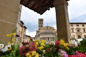 Fiori in Piazza Grande - Arezzo 32