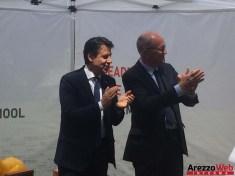Franco Vaccaro e Giuseppe Conte 05