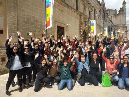Liceo Colonna a Matera 04