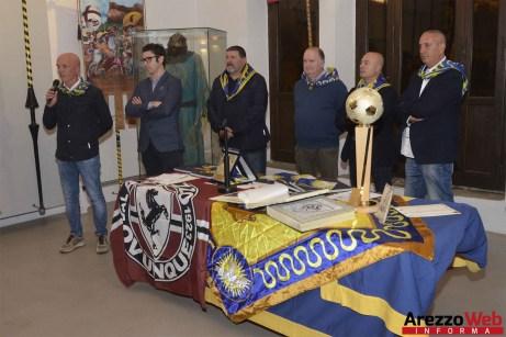 Premio Cavallino d'oro 09
