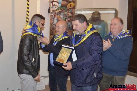 Premio Cavallino d'oro 35