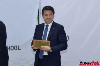 Presidente del Consiglio Giuseppe Conte 68