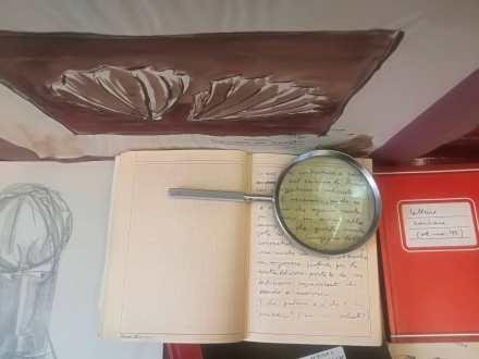 mostra archivio Pirella