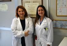Barbara Paolini e Barbara Martinelli