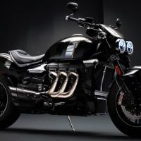 iGeneration - Triumph Rocket 3 TFC