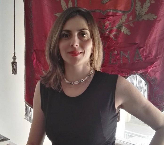 Nuria Andreani