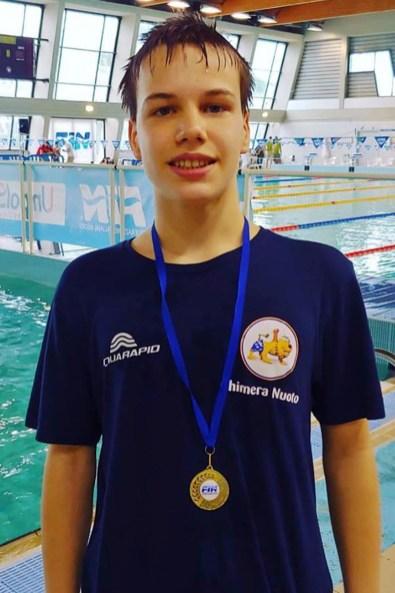 Chimera Nuoto - Fabio Ferrari (1)
