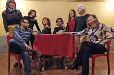 Libera Accademia del Teatro - Strane coppie