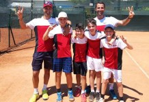 Tennis Giotto - Under12