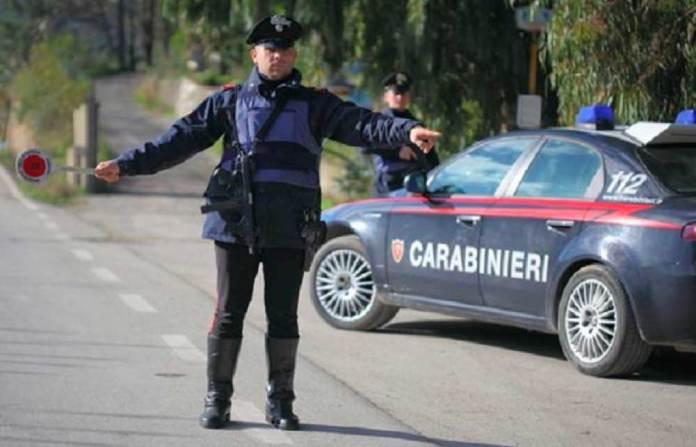 Carabinieri di San Giovanni Valdarno: due persone arrestate e 11 denunciate in stato di libertà
