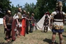 Arezzo Celtic Festival - Accampamenti storici
