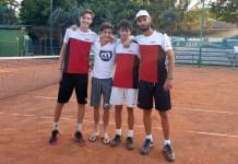 Tennis Giotto