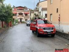Nubifragio Arezzo - 03