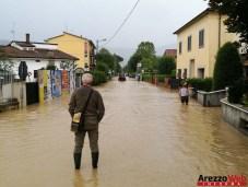 Nubifragio Arezzo - 12