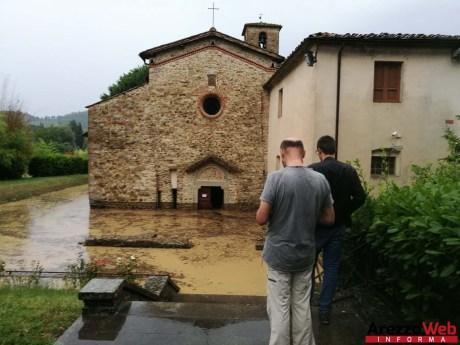 Nubifragio Arezzo - 20