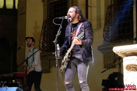 Opera Rock Omar Pedrini - Raro Festival - 10
