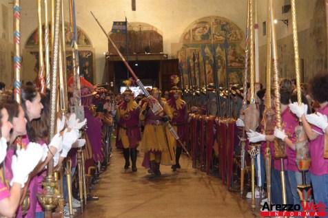 Te Deum Porta del Foro 06