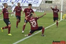 Arezzo-Lecco 3-1 - 11
