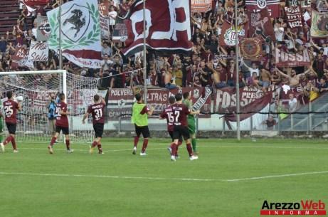 Arezzo-Lecco 3-1 - 31
