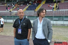 Arezzo-Roma 1-3 - 04