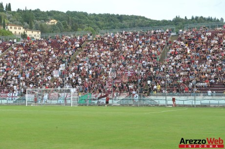 Arezzo-Roma 1-3 - 13