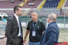Arezzo-Roma 1-3 - 17