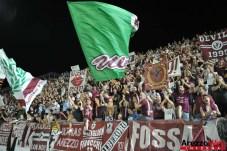 Arezzo-Roma 1-3 - 22