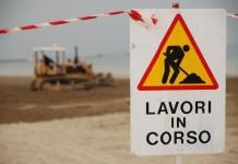 Da lunedì 26 agosto modifiche alla circolazione in via Marco Perennio, Campoluci e Bagnoro