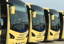 Castiglion Fiorentino: scuolabus nuovi e più sicuri per il nuovo anno scolastico