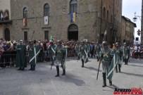 139ma Giostra del Saracino - Sfilata - 019