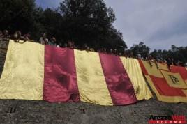 139ma Giostra del Saracino - Sfilata - 041