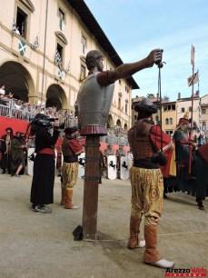 139ma Giostra del Saracino - Sfilata - 113