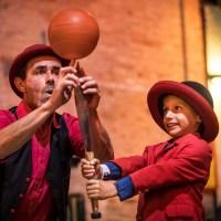 Castiglion Fiorentino: il 14 e 15 settembre si terrà Circù Festival 2019