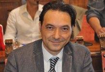 Dichiarazione del consigliere Rossi (Forza Italia) su azione nullità convenzioni Coingas