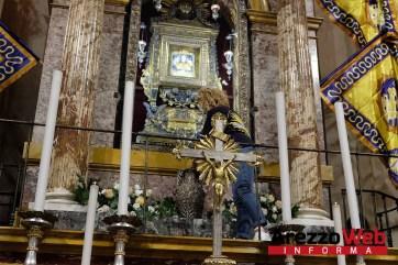 GIOSTRA DEL SARACINO - Te deum Santo Spirito - 03