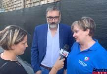 Arezzo nel Cuore - Meri Stella Cornacchini e Angelo Rossi