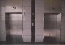 Intervento sugli ascensori all'ospedale del Valdarno
