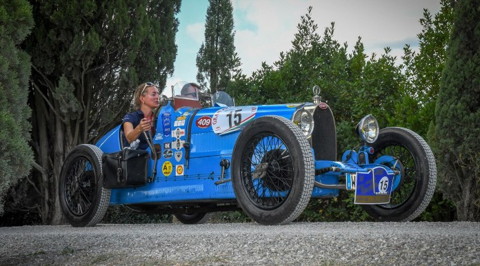 Monte San Savino: arriva il Gran Premio Nuvolari